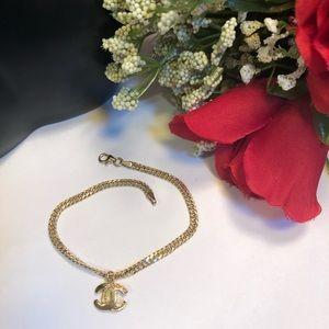18K Real Gold Bracelet